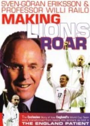 Sven Goran Eriksson: Making Lions Roar Online DVD Rental