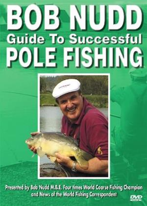 Bob Nudd: Guide to Successful Pole Fishing Online DVD Rental