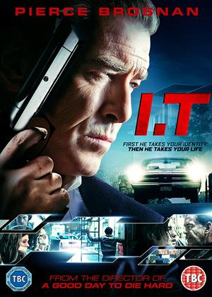 Rent I.T. Online DVD Rental