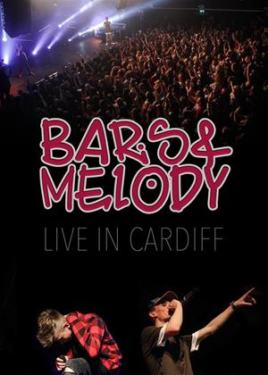 Rent Bars and Melody: Live in Cardiff Online DVD Rental