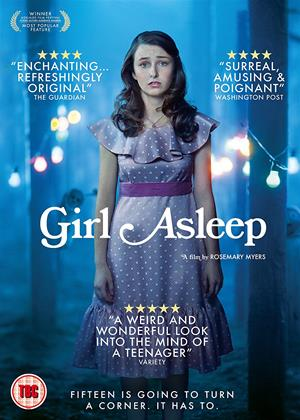 Girl Asleep Online DVD Rental
