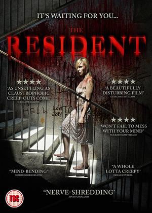 The Resident Online DVD Rental
