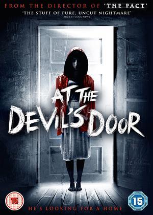 Rent At the Devil's Door Online DVD Rental