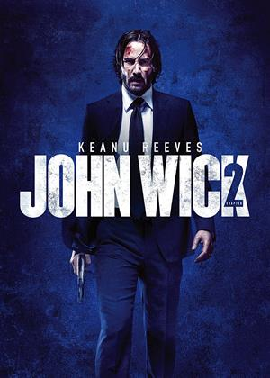 John Wick: Chapter Two Online DVD Rental