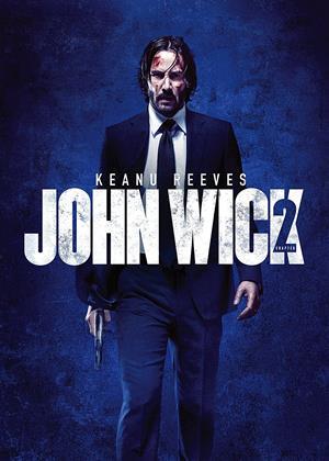 John Wick: Chapter Two Online DVD Rental