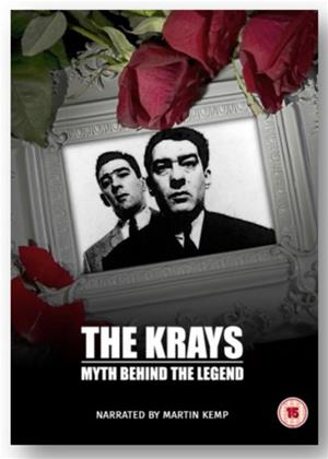 The Krays: Myth Behind the Legend Online DVD Rental