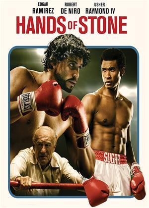 Rent Hands of Stone Online DVD Rental