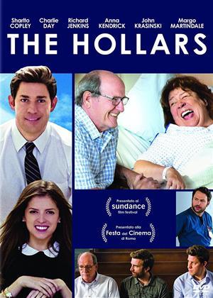 Rent The Hollars Online DVD Rental