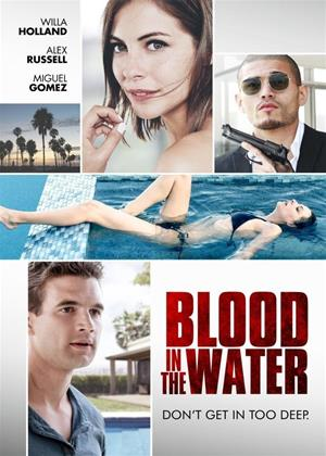 Rent Blood in the Water (aka Pacific Standard Time) Online DVD Rental