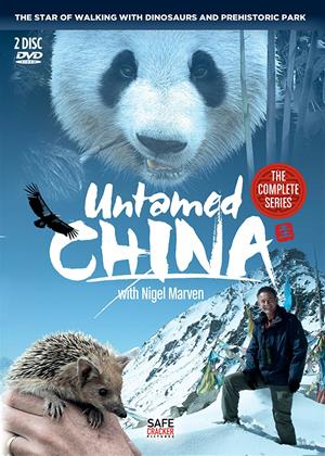 Rent Untamed China Online DVD Rental