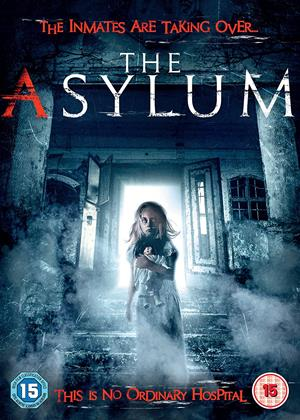 Rent The Asylum (aka Seventy-Nine) Online DVD Rental