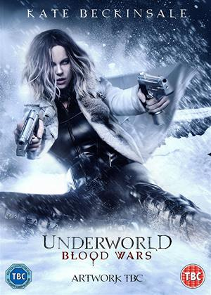 Underworld: Blood Wars Online DVD Rental
