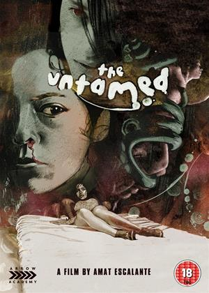 The Untamed Online DVD Rental