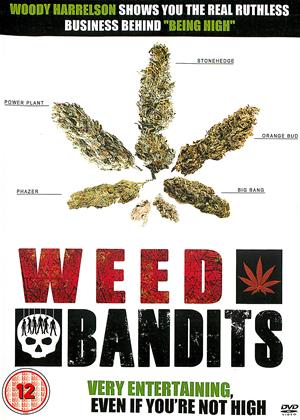 Weed Bandits Online DVD Rental