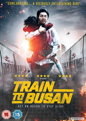 Train to Busan Online DVD Rental