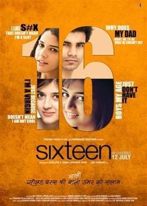 Sixteen Online DVD Rental