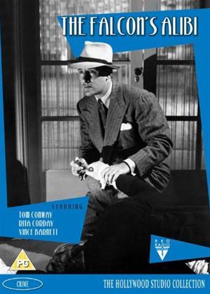 The Falcon's Alibi Online DVD Rental