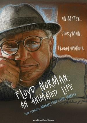 Rent Floyd Norman: An Animated Life Online DVD Rental