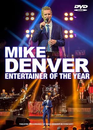 Mike Denver: Entertainer of the Year Online DVD Rental