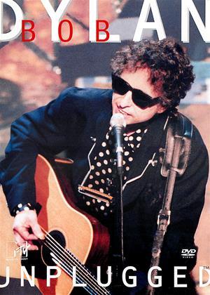 Rent Bob Dylan: MTV Unplugged Online DVD Rental