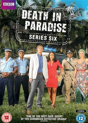 Death in Paradise: Series 6 Online DVD Rental