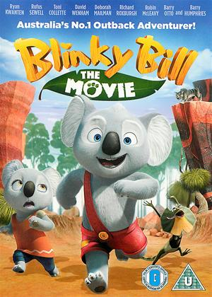 Rent Blinky Bill: The Movie Online DVD Rental