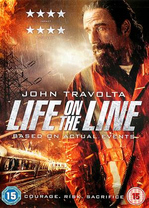 Life on the Line Online DVD Rental