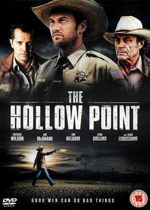 Rent The Hollow Point (aka The Man on Carrion Road) Online DVD Rental