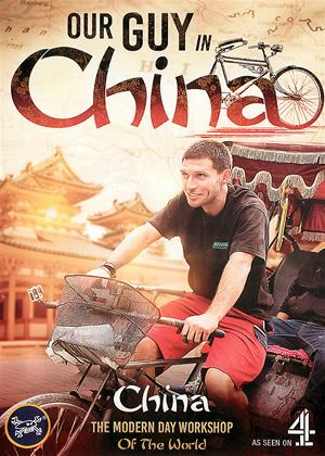 Rent Our Guy in China (aka Guy Martin: Our Guy in China) Online DVD Rental