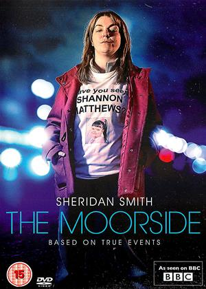 The Moorside Online DVD Rental