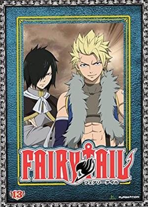 Fairy Tail: Part 13 Online DVD Rental