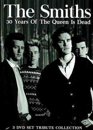Rent The Smiths: 30 Years of the Queen Is Dead Online DVD Rental