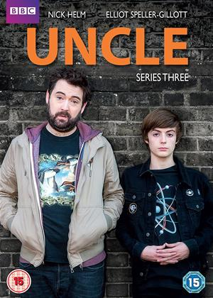 Uncle: Series 3 Online DVD Rental