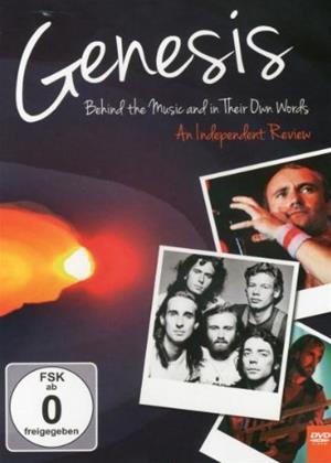 Genesis: Behind the Music / In Their Own Words Online DVD Rental