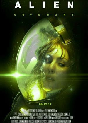 Alien: Covenant Online DVD Rental