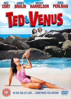 Rent Ted and Venus (aka Ted & Venus) Online DVD Rental