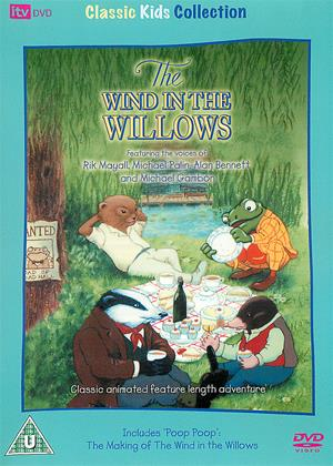 Rent Wind in the Willows Online DVD Rental