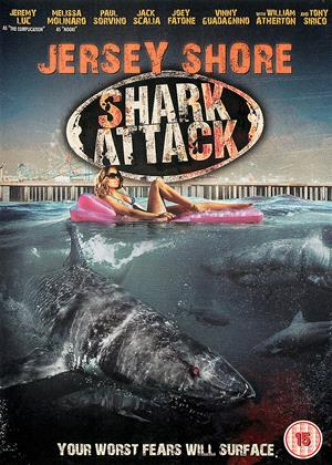Rent Jersey Shore Shark Attack Online DVD Rental