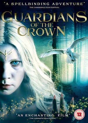Guardians of the Crown Online DVD Rental