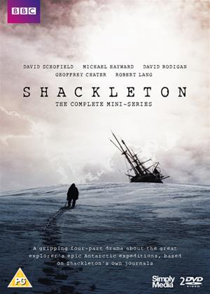 Shackleton Online DVD Rental