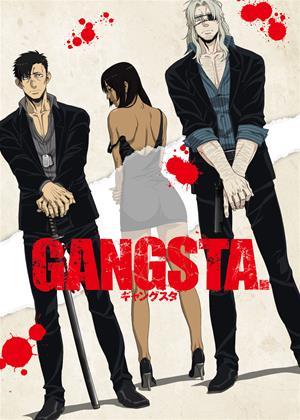Gangsta. Online DVD Rental