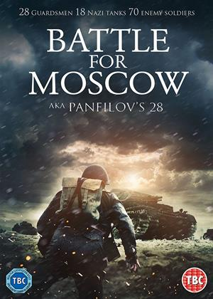 Battle for Moscow Online DVD Rental
