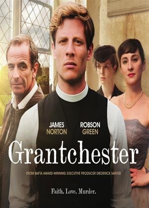 Rent Grantchester: Series 3 Online DVD Rental