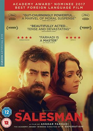 The Salesman Online DVD Rental