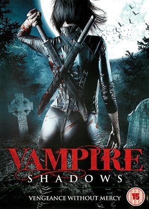 Rent Vampire Shadows (aka Shira: The Vampire Samurai) Online DVD Rental
