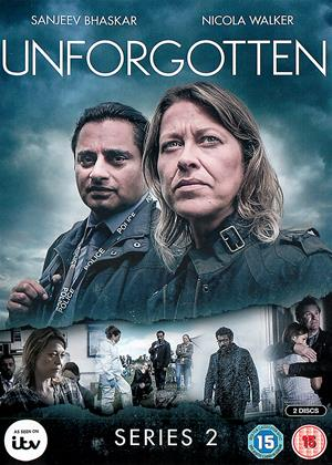 Rent Unforgotten: Series 2 Online DVD Rental