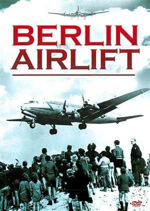 Rent Berlin Airlift Online DVD Rental