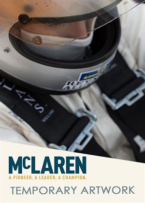 McLaren Online DVD Rental