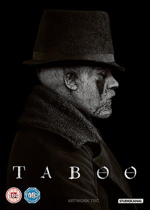 Taboo Online DVD Rental