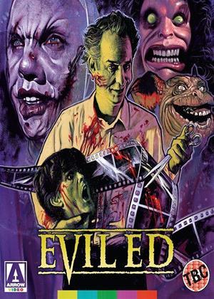 Evil Ed Online DVD Rental